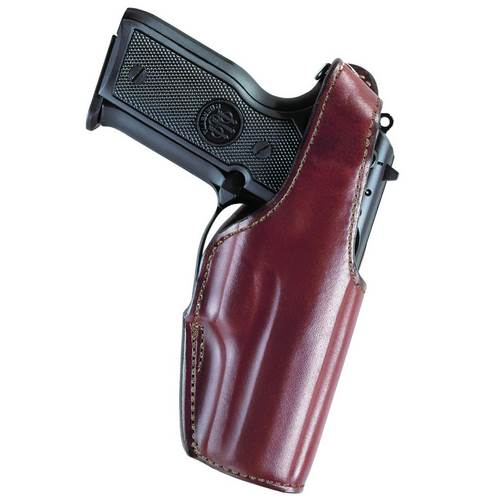 Bianchi Model 19l Thumbsnap Holster For Sig SP2340