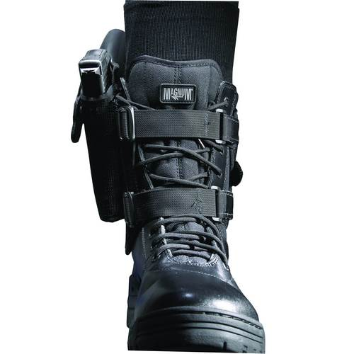 Triad™ Leg Extender Black