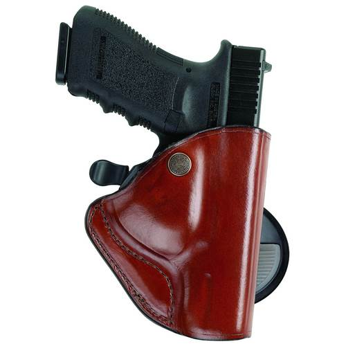 Glock 22 Size -13 Bianchi Model 83 Paddlelok™ Hip Holster Right Hand