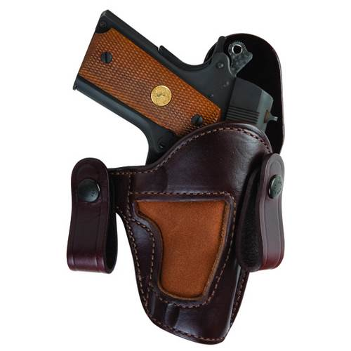 Glock 23 Size -11 Bianchi Model 120 Covert Option™ Inside Waistband Holster Right Hand
