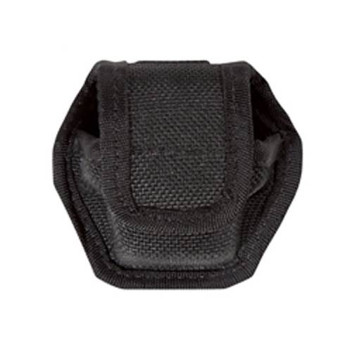 Accumold® Edw Single Pouch Black / Hidden