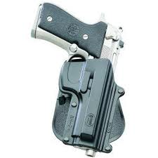 Beretta 92 Belt Holster