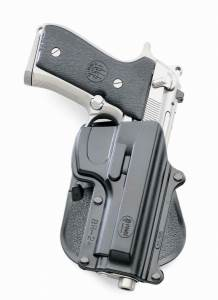 Beretta 96 Left Hand Roto-Paddle Holster