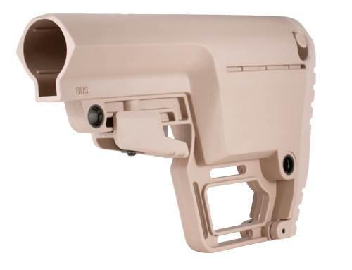 BUS - Battlelink™ Utility Stock - Flat Dark Earth