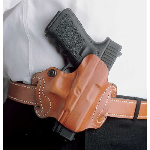 DeSantis Mini Slide Holster for Glock 43