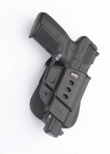 "FN 5-seven Evolution Roto Belt 2 1/4"" Duty Holster"
