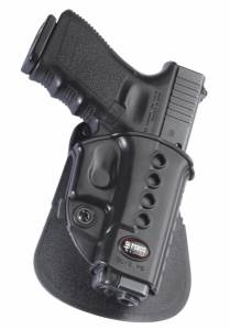 Walther PK380 Evolution Roto-Paddle Holster