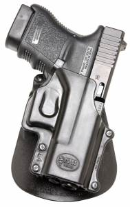 Fobus Roto Belt Holster (GL4RB) for Glock 29, Glock 30, Colt .45 and other 1911 styles Smith & Wesson 945