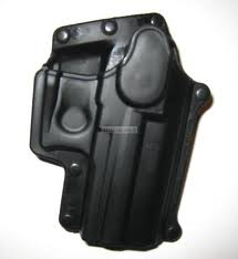 FNX9 Evolution Belt Holster - Left Hand
