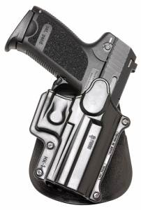 FN 49 Left Hand Paddle Holster