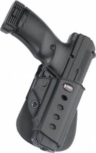 Ruger P95 Evolution Roto-Paddle Holster