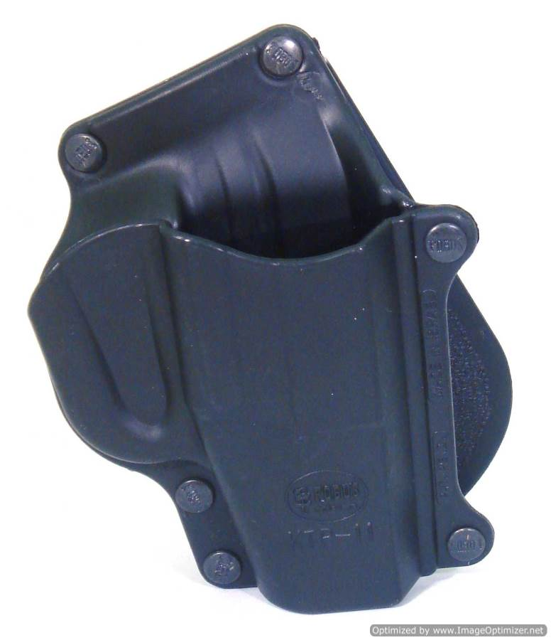 KelTec P11 9mm Paddle Holster By Fobus [KTP11] - $19 94