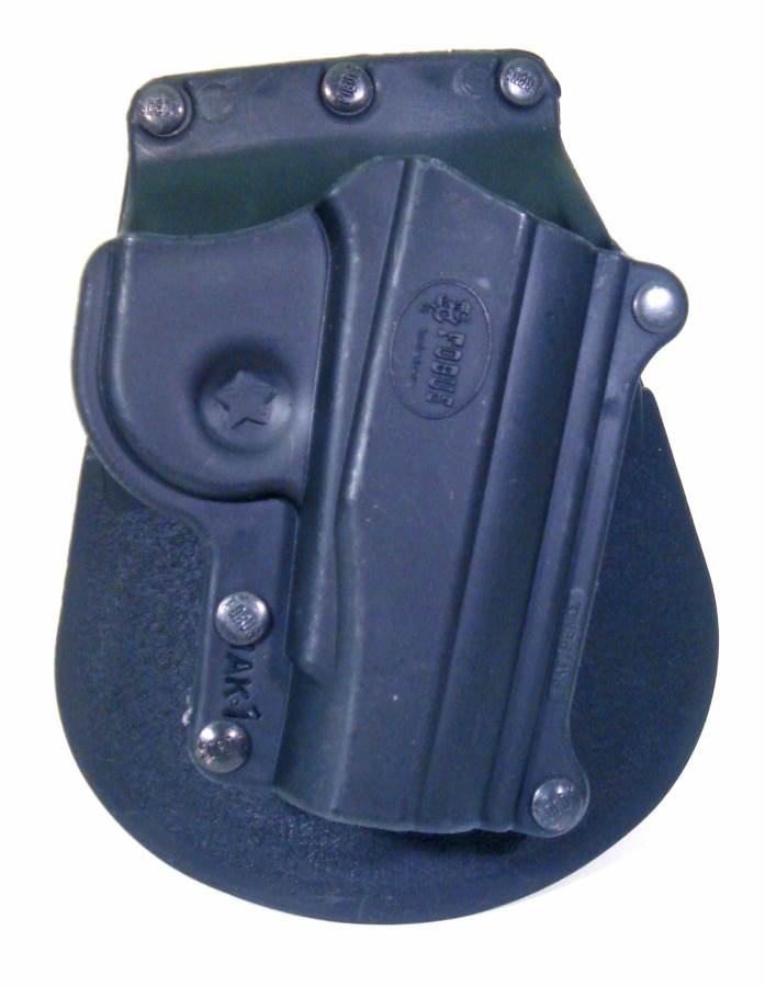 Makarov 9x18 Belt Holster