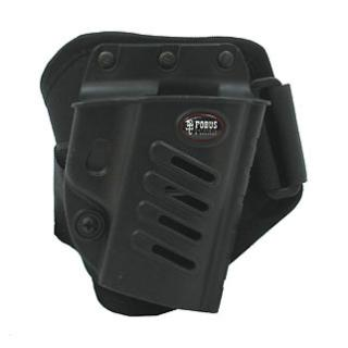 S&W M&P Shield 9mm Evolution Ankle Holster