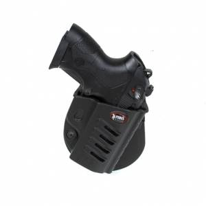 Browning Pro 9mm Evolution Roto-Paddle Holster