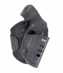 Fobus Ankle Holster (RU101A) for Ruger LCR, Ruger SP101