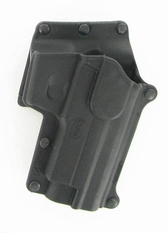 Smith & Wesson 4013 Belt Holster