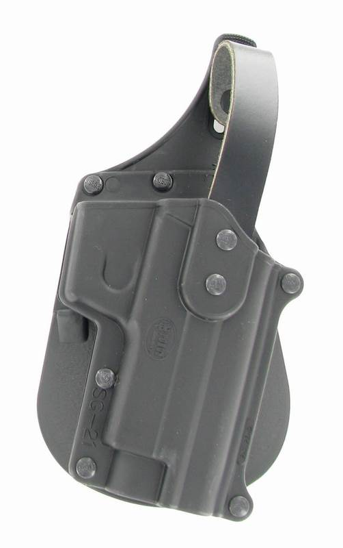 Smith & Wesson 5904 Thumb Break Roto-Belt Holster