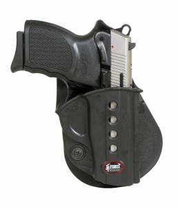 Bersa Thunder Firestorm Mini 9mm Pro Belt Holster
