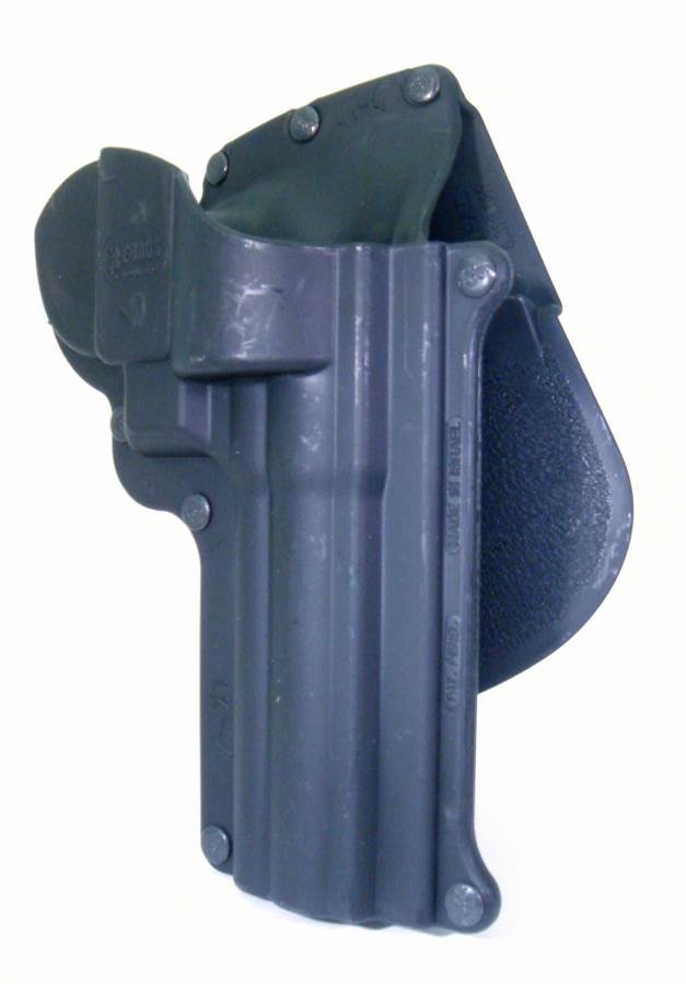 Smith & Wesson K&L Frame Revolver Paddle Holster