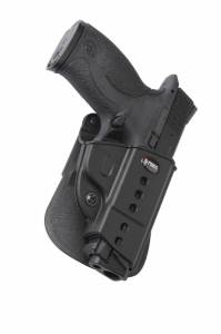 Smith & Wesson M&P .40 Left Hand Evolution Paddle Holster