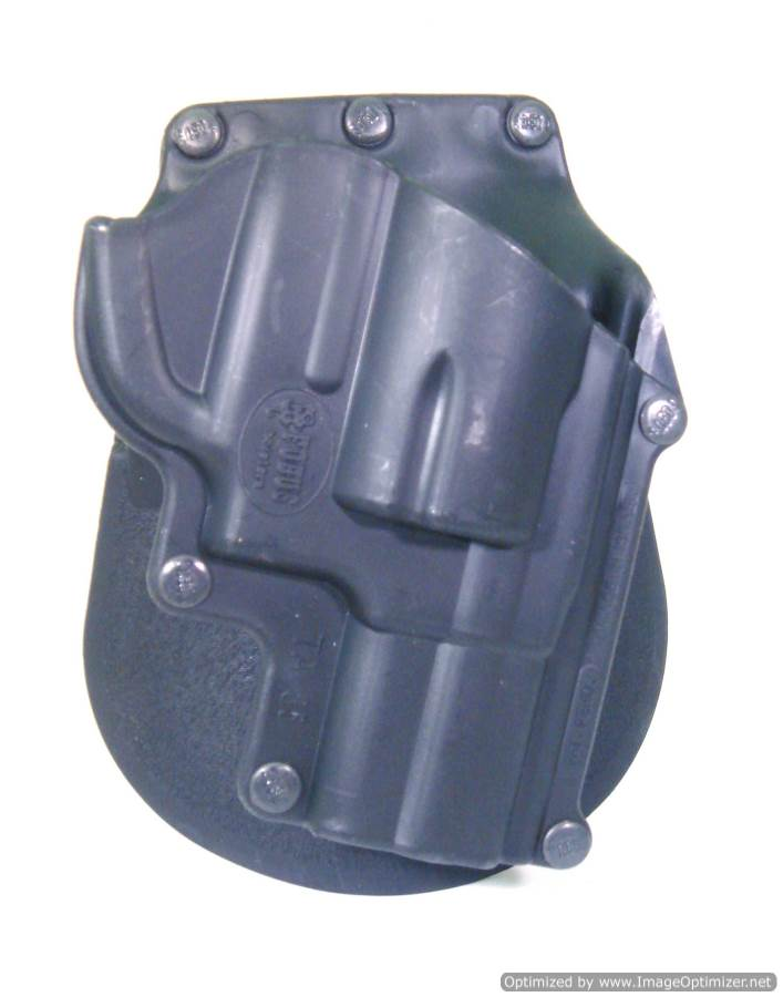 Rossi R352 Paddle Holster