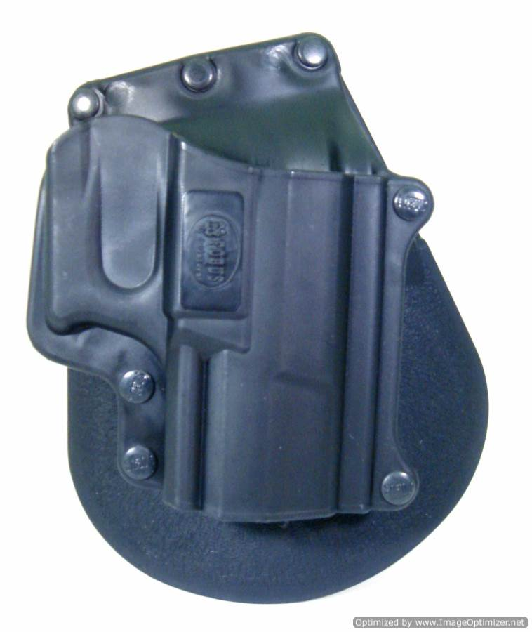 Walther P22 Paddle Holster