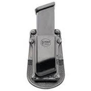Fobus Single Magazine Paddle Pouch - 9mm & 40 cal Double Stack (39019)