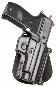 Smith & Wesson 4013 Paddle Holster