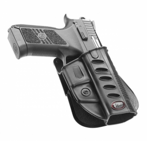 Fobus Belt Holster (P07BH) for CZ P07 Duty, P09