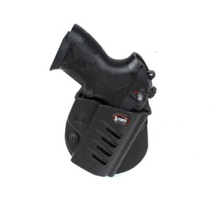 Fobus Duty Roto-belt Holster (PX4RB214L)