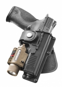Fobus Paddle Holster Right Hand (RBT19)