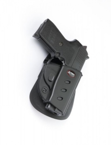 Sig Sauer 239 .40/.357, PADDLE HOLSTER
