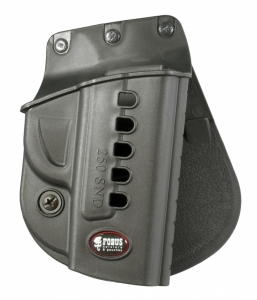 Fobus Belt Holster (SG250CBH) for Sig Sauer 320, 250, 320, 250 compact