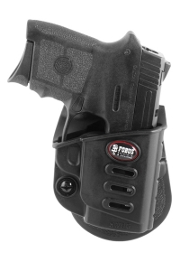 Fobus Ankle Holster (SWBGA) for Smith & Wesson M&P Bodyguard .380