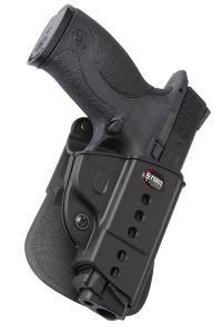 Fobus Belt Holster (SWMPBHLH) for CZ P06 Diamondback DB FS Nine Smith and Wesson M&P 9mm and .40 Compact & Full size