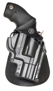 Fobus Belt Holster (TA85BH) for Rossi R351, R352, 35202, 35102 / Taurus 85, 605, 650, 651, 905, UL85