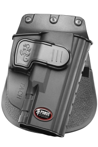 Fobus Belt Holster (TACHBH) for Taurus PT 24/7 1st gen