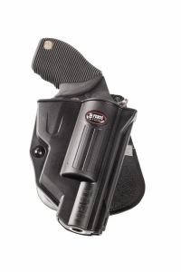 Fobus Belt Holster (TAPDBH) for Taurus Judge, Public Defender