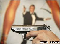 The Walther PPK